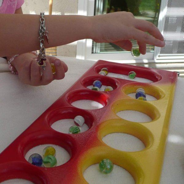 10pcs Handmade Marbles E