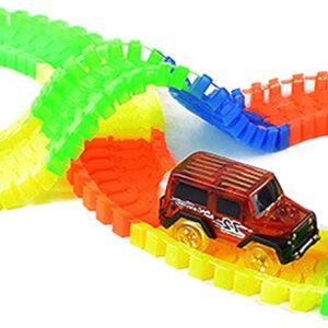 Car Track Set