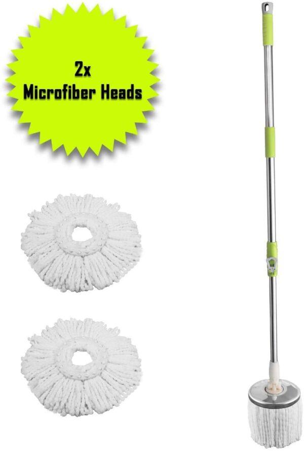 Mop Pole Handle F