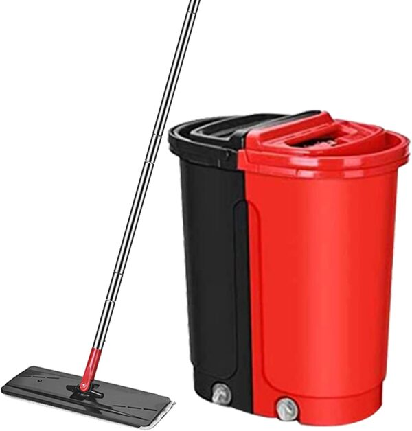 Mops and Bucket Sets 1