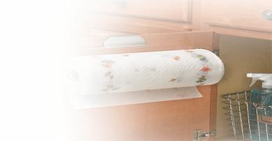 Paper Towel Holder Nice