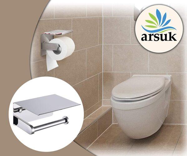 Toilet Roll Holder B