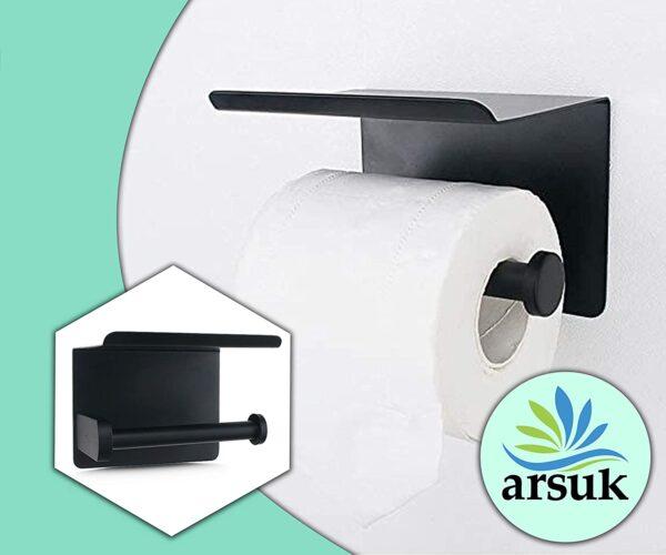 Toilet Roll Holder c