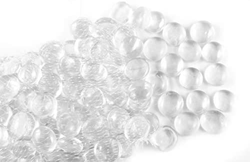 Transparent Pebbles F