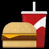 food-hamburder